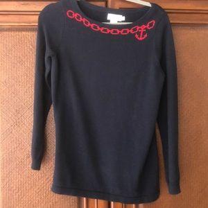 ⚓️⚓️Vineyard Vines⚓️⚓️ Lightweight Sweater Navy Sm